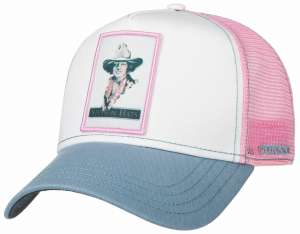 Trucker Girls Czapka, Calamity Jane