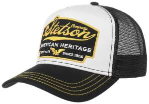 Trucker Cap American Heritage, by Stetson