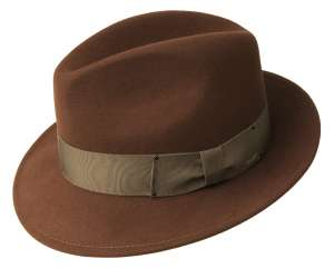 Fedora Blixen Brown, Bailey Hollywood