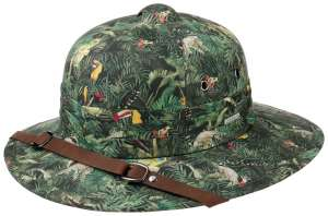 Pith Helmet Jungle by Stetson
