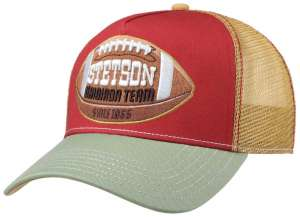 Trucker Cap College Football  Stetson