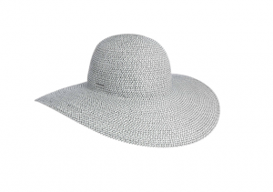 Capeline Fiorella Floppy Apricot by Stetson, Wide Brim Summer Hat for Women (1)