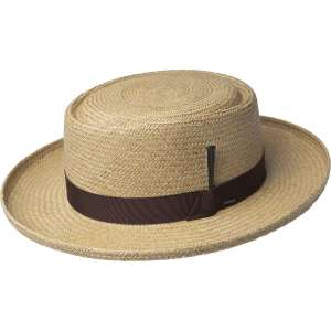 Creed Latte Genuine Panama Bailey of Hollywood, Summer hat wide Brim