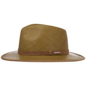 Olive Panama Traveller, Stetson