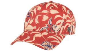 Jungle Baseball Cap Stetson