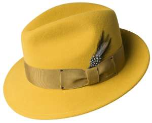 Fedora, Blixen Bailey Hollywood, Goldenrot